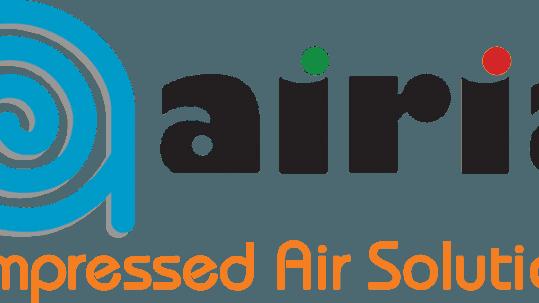 Airia Compressed Air Solutions - Compressor Repair - Southampton