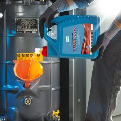 Air Compressor Servicing