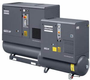 New & Used Compressed Air Equipment Replacement Southampton