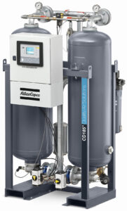 Compressed Air Filtration & Dryers - Air Compressor Line Filters