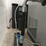 Compressor Airline Installation - Airia Compressed Air Pipework Systems