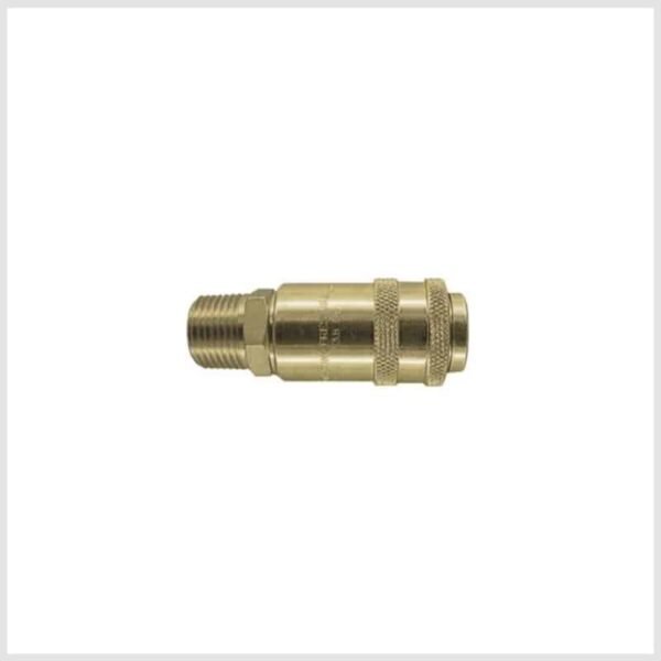 PCL Quick Release Fittings - Airia Compressed Air Solutions Southampton