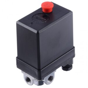 four port pressure switch