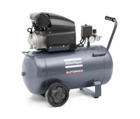 50 litre compressor