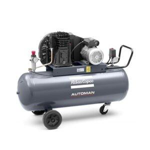 200 litre compressor