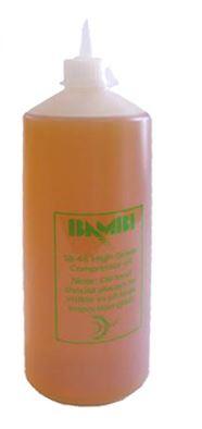 BPB1110S Oil