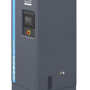 variable speed compressor