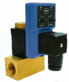 Compressor Condensate Drainage