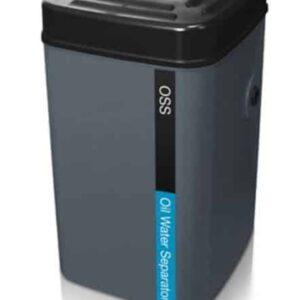 Compressor Oil/Water Condensate Separators