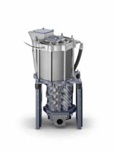 VSD Compressor