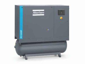 ATLAS COPCO GA15