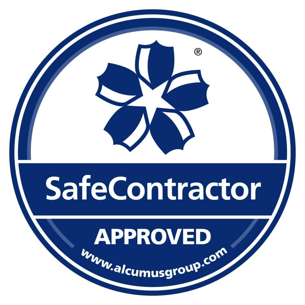 Safe Contractor Approved compressed air solutions