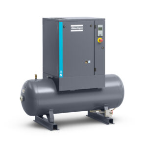Atlas Copco G2 Air Compressor