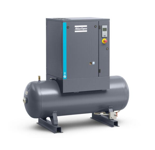 Atlas Copco G2 Air Compressor