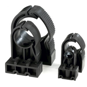 pipe clips