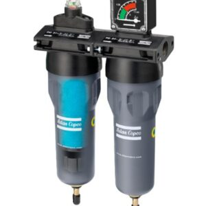 Compressed Air Filtration - New Assemblies